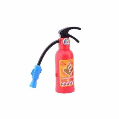 Brandblussers speelgoed