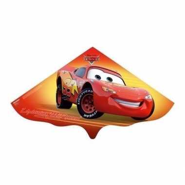 Cars speelgoed vlieger lightning mcqueen