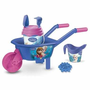 Disney frozen buitenspeelgoed setje voor kinderen 65 cm