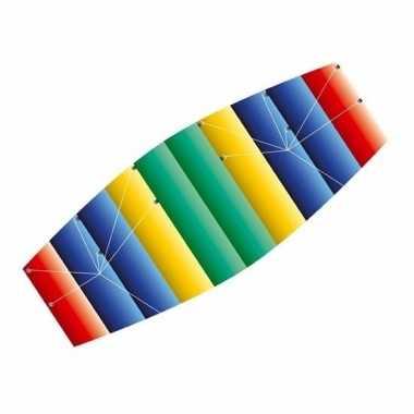 Gekleurd speelgoed vliegertje matras