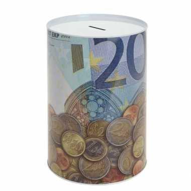 Kinderspeelgoed spaarpot 20 euro
