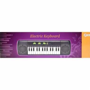 Muziek speelgoed keyboard