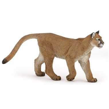 Plastic speelgoed figuur poema 11,5 cm
