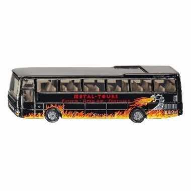 Siku touring bus speelgoed modelauto 1:87