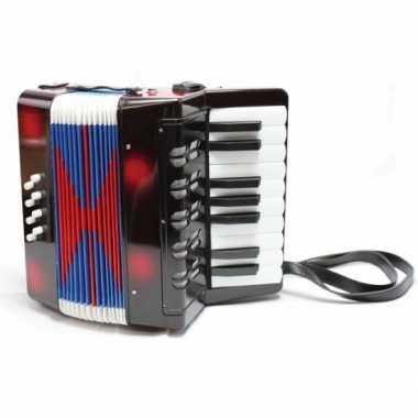 Speelgoed accordeon 10055919