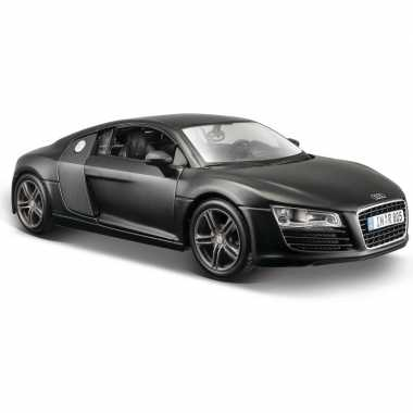 Speelgoed auto audi r8 coupe 1:24