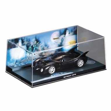 Speelgoed auto batmobile 19 cm