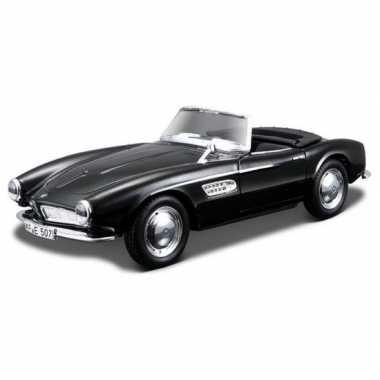 Speelgoed auto bmw 507 1 32