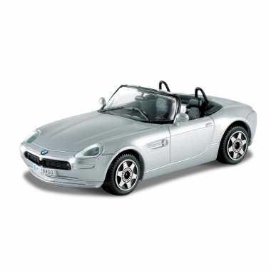 Speelgoed auto bmw z8 1:43