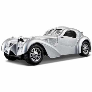 Speelgoed auto bugatti atlantic 1:24