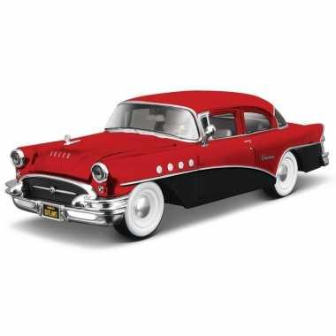 Speelgoed auto buick century 1:24
