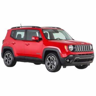 Speelgoed auto jeep renegade 1:24