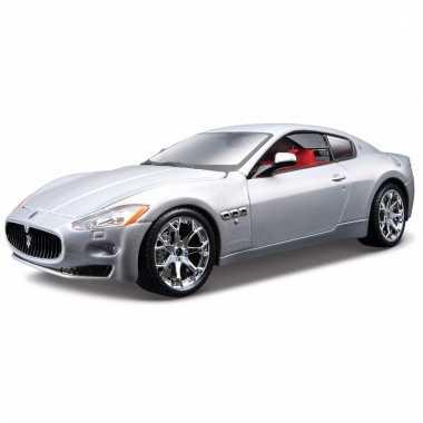 Speelgoed auto maserati granturismo 1 32