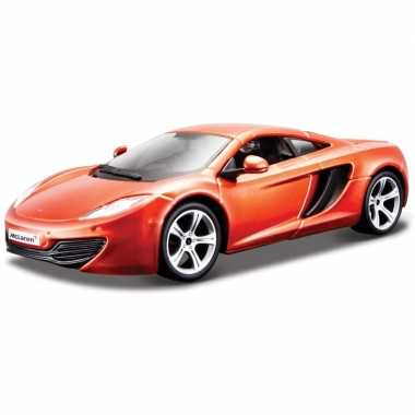 Speelgoed auto mclaren mp4-12c 1:24