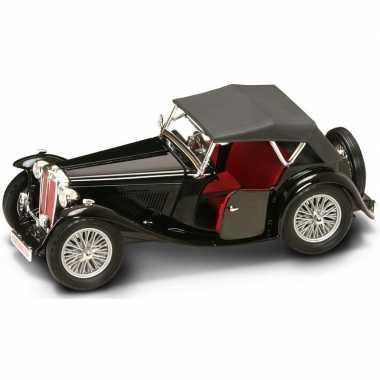 Speelgoed auto mg tc midget 1:18
