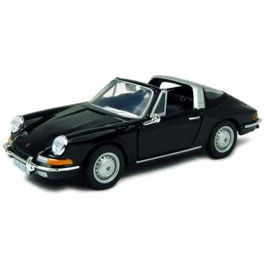 Speelgoed auto porsche 911 1967 1 32