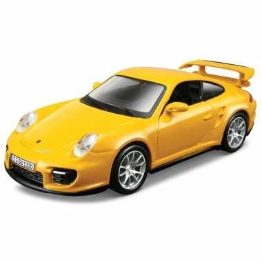 Speelgoed auto porsche 911 gt2 1 32