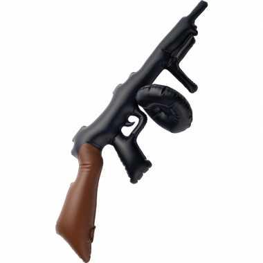 Speelgoed geweer om op te blazen