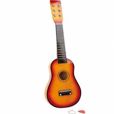 Speelgoed gitaar voor kids