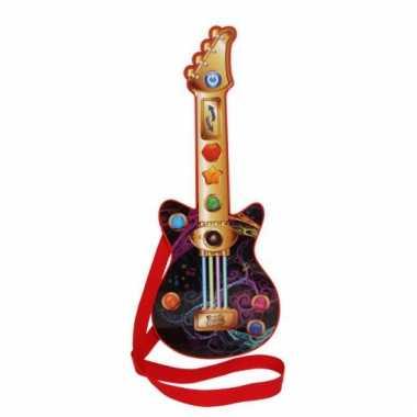 Speelgoed gitaar voor kinderen