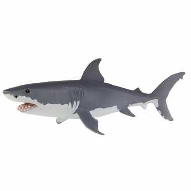 Speelgoed haai 13 cm