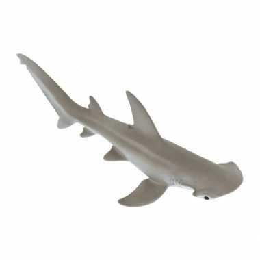 Speelgoed hamer haai 13 cm