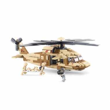 Speelgoed helikopters sluban