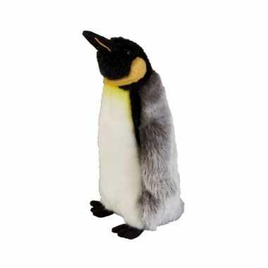Speelgoed knuffel pinguin 26 cm