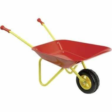 Speelgoed kruiwagen voor kinderen