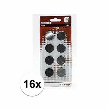 Speelgoed magneten 16 stuks