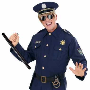 Speelgoed politie knuppel 51 cm