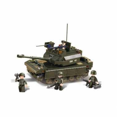 Speelgoed tanks m38-b6500