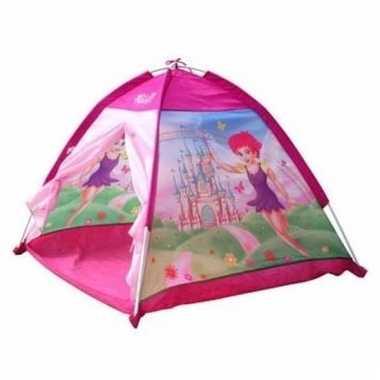 Speelgoed tentje fee roze