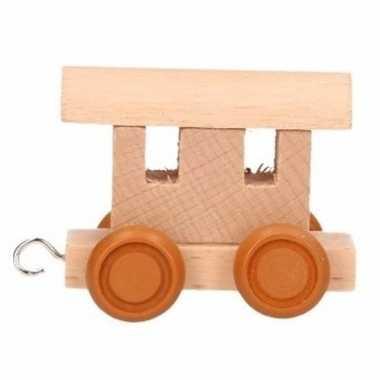 Speelgoed trein wagon