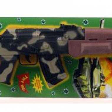 Speelgoed wapen ak-47