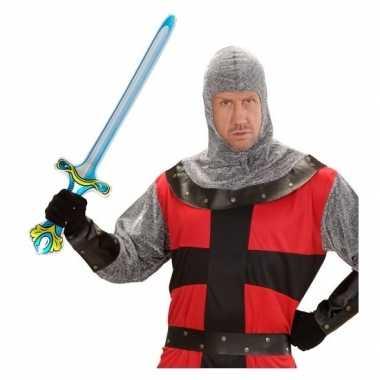 Speelgoed zwaard ridder 77 cm