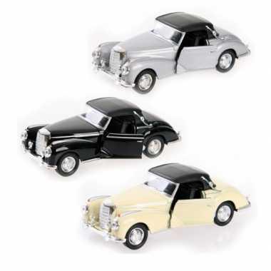 Speelgoedauto mercedes 300s