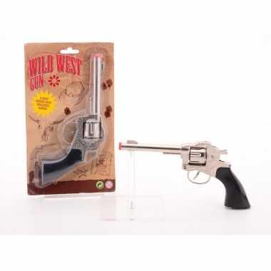 Wilde westen speelgoed pistool voor kinderen