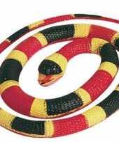 Kinderspeelgoed slang 65 cm