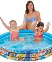 Paw patrol opblaasbaar zwembad 122 x 23 cm speelgoed