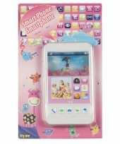Speelgoed gsm wit 10076662