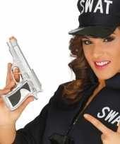 Speelgoed politie wapen