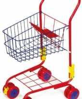 Speelgoed winkelkarretje 10043193